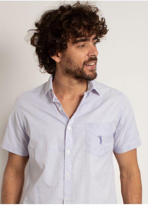 camisa-aleatory-masculina-manga-curta-mini-xadrez-modelo-1-