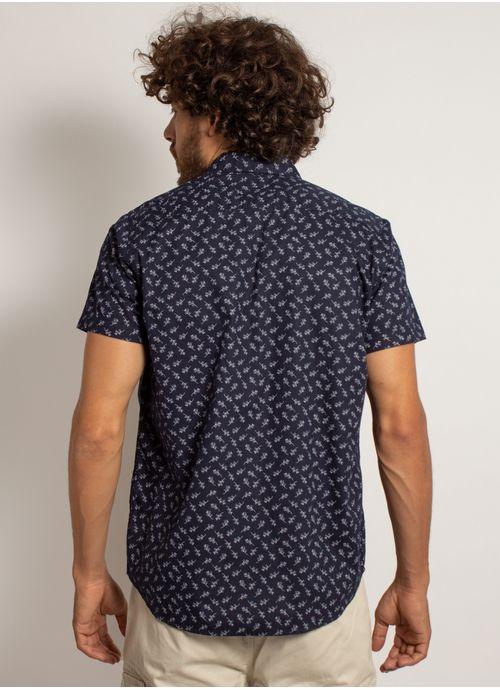 camisa-aleatory-masculina-manga-curta-leafy-modelo-2-