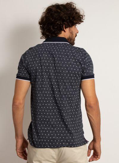 camisa-polo-aleatory-masculina-mini-print-anchor-modelo-2-