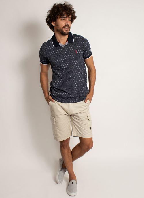 camisa-polo-aleatory-masculina-mini-print-anchor-modelo-3-