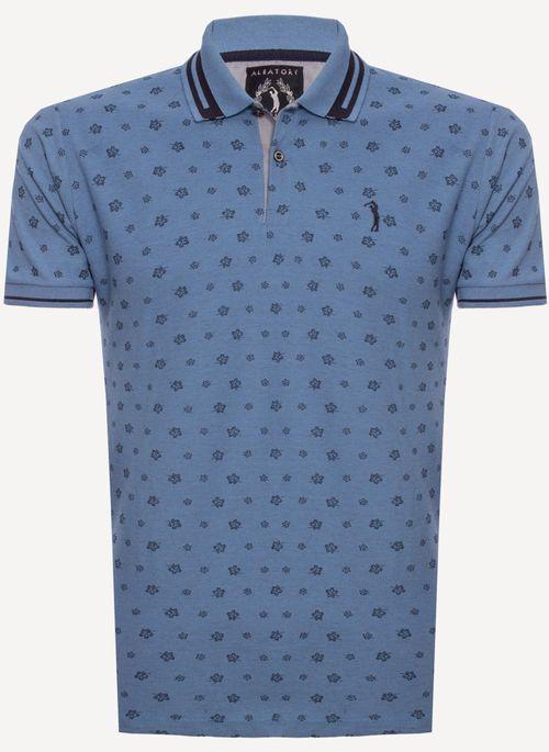 camisa-polo-aleatory-masculina-piquet-mini-print-leaf-still-3-