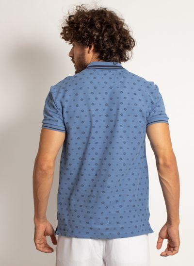 camisa-polo-aleatory-masculina-mini-print-leaf-modelo-7-