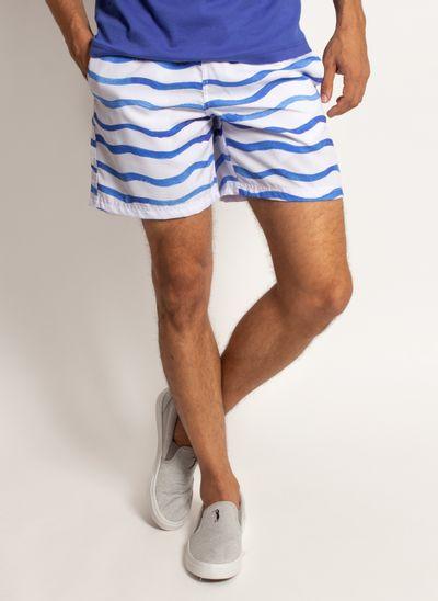 shorts-aleatory-masculino-estampada-wave-branco-modelo-2019-1-