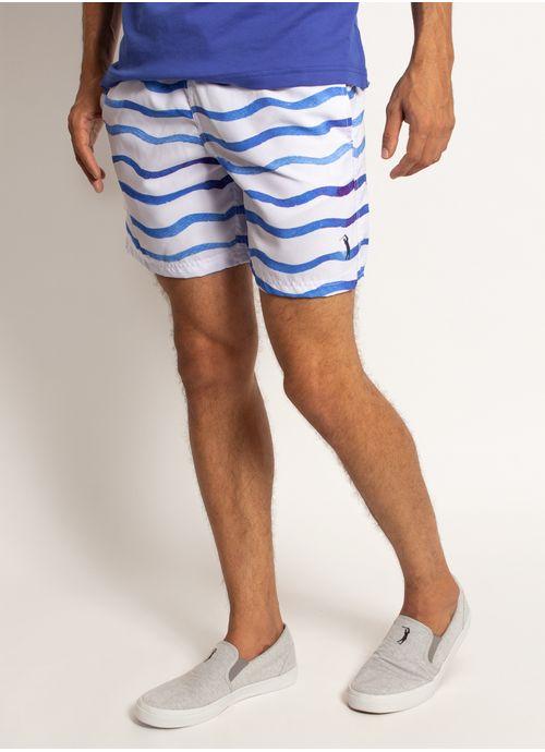 shorts-aleatory-masculino-estampada-wave-branco-modelo-2019-2-