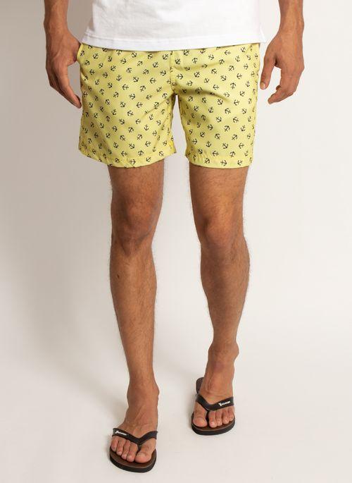 shorts-aleatory-masculino-estampada-anchor-amarelo-modelo-2019-1-