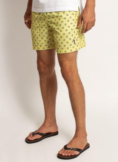 shorts-aleatory-masculino-estampada-anchor-amarelo-modelo-2019-2-