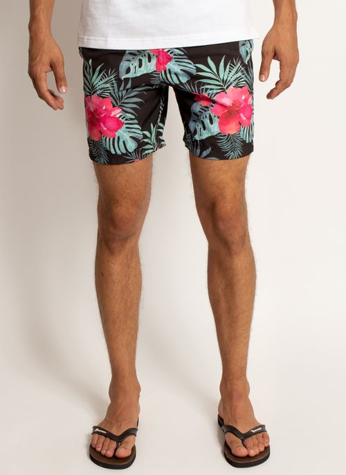 shorts-aleatory-masculino-estampada-summer-flower-modelo-2019-1-