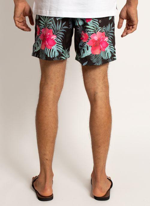 shorts-aleatory-masculino-estampada-summer-flower-modelo-2019-3-