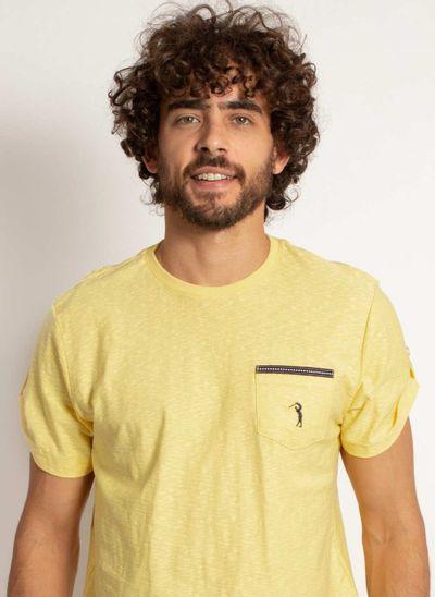 camiseta-aleatory-masculina-lisa-flame-com-bolso-modelo-1-
