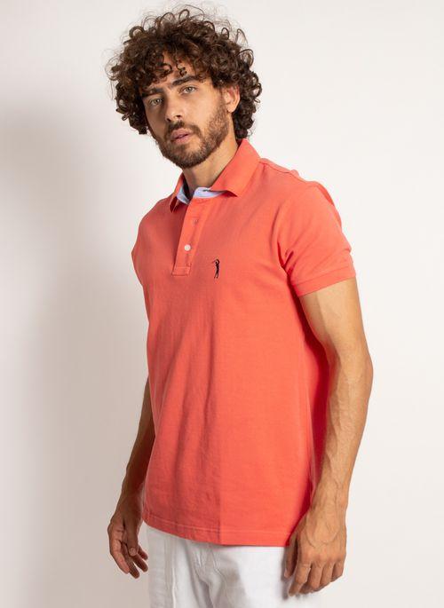 camisa-polo-aleatory-masculina-lisa-basica-laranja-modelo-2019-4-