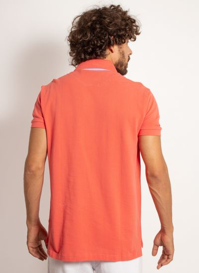 camisa-polo-aleatory-masculina-lisa-basica-laranja-modelo-2019-2-