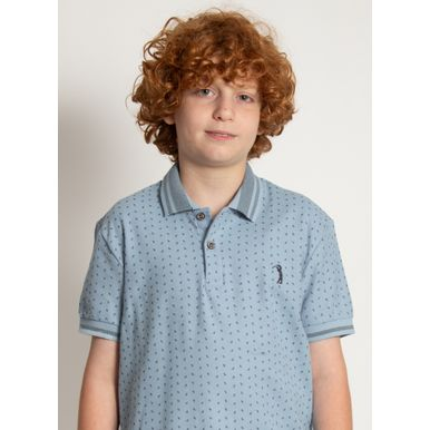 camisa-polo-aleatory-infantil-mini-print-arrow--azul-modelo-2020-1-