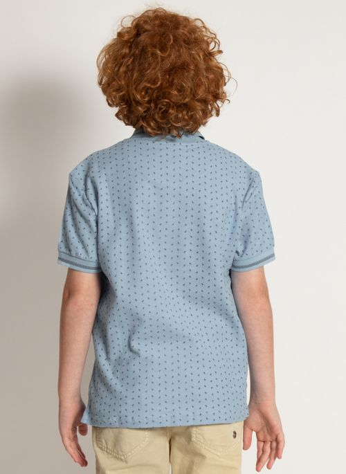camisa-polo-aleatory-infantil-mini-print-arrow--azul-modelo-2020-2-