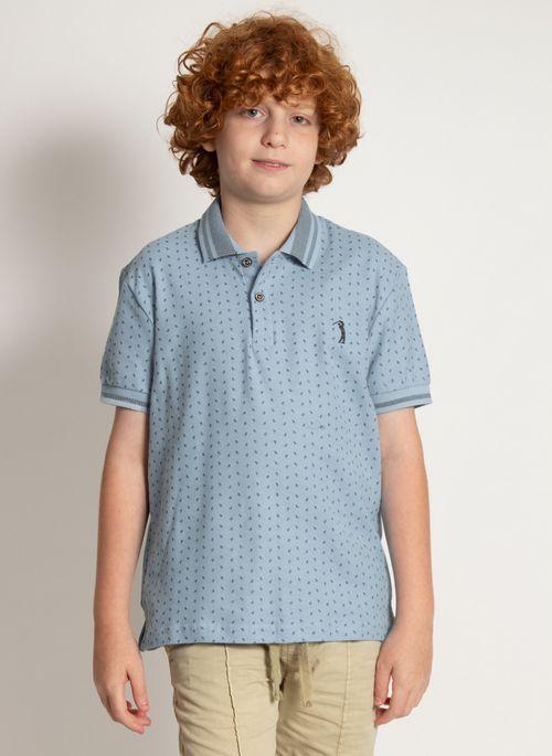 camisa-polo-aleatory-infantil-mini-print-arrow--azul-modelo-2020-4-