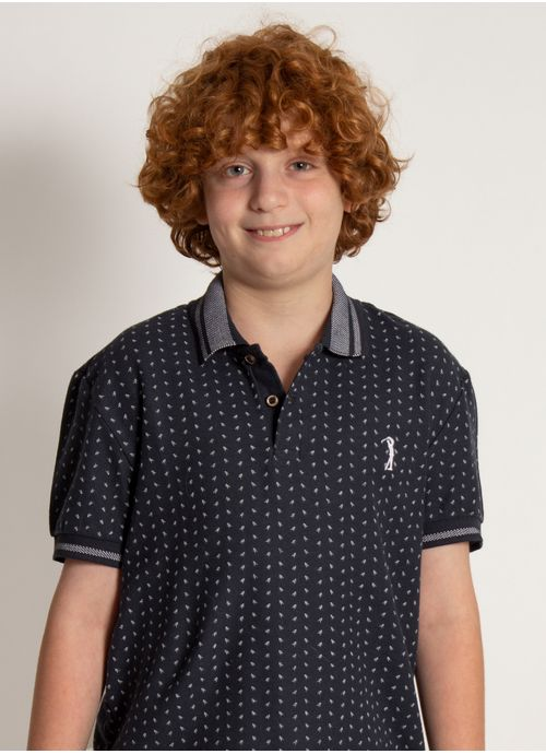 camisa-polo-aleatory-infantil-mini-print-arrow-azul-marinho-modelo-2020-1-