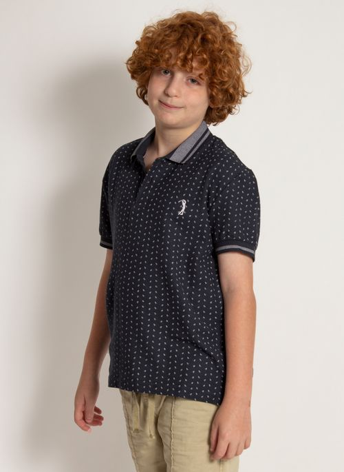 camisa-polo-aleatory-infantil-mini-print-arrow-azul-marinho-modelo-2020-3-
