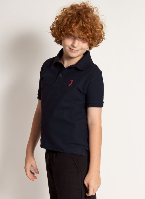 camisa-polo-aleatory-infantil-basica-new-ligt-azul-marinho-modelo-2020-3-