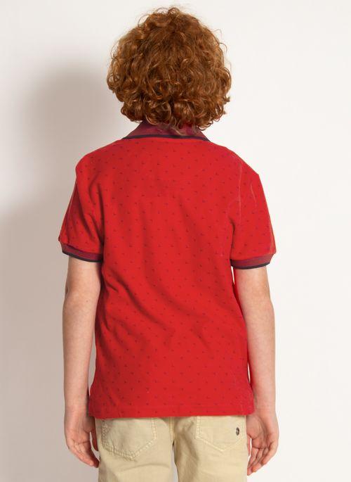 camisa-polo-aleatory-infantil-mini-print-kids-fair-laranja-modelo-2020-2-