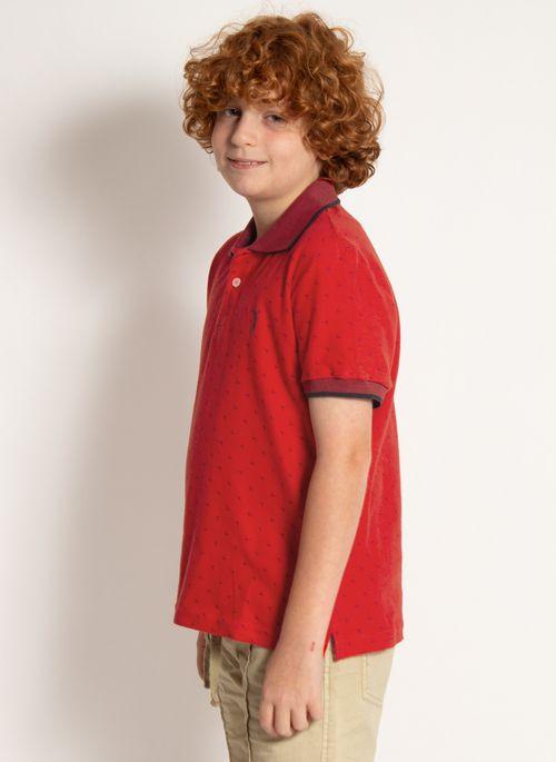 camisa-polo-aleatory-infantil-mini-print-kids-fair-laranja-modelo-2020-3-
