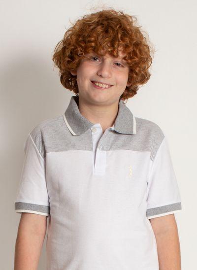 camisa-polo-aleatory-infantil-piquet-com-recorte-listrado-branco-modelo-2020-1-