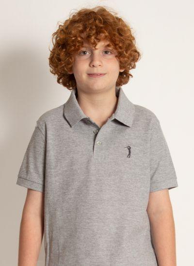 camisa-polo-aleatory-infantil-basica-new-light-mescla-cinza-modelo-2020-1-