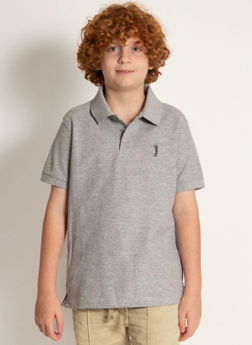 camisa-polo-aleatory-infantil-basica-new-light-mescla-cinza-modelo-2020-4-