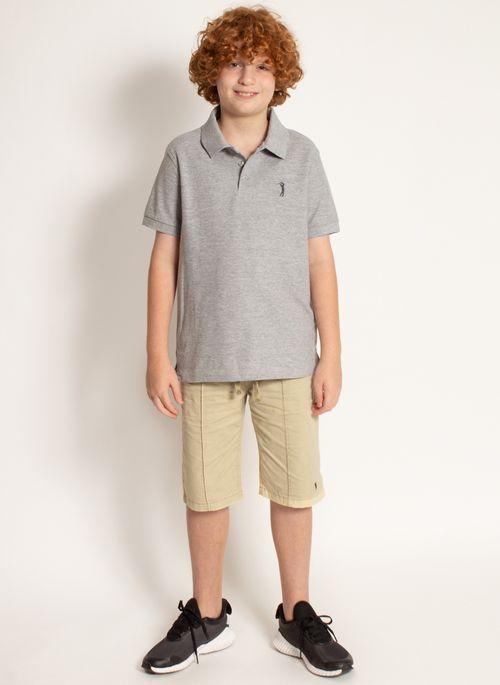 camisa-polo-aleatory-infantil-basica-new-light-mescla-cinza-modelo-2020-5-