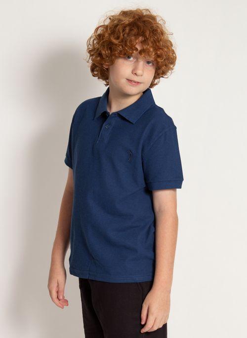 camisa-polo-aleatory-infantil-lisa-basica-new-light-azul-mescl-modelo-2020-3-