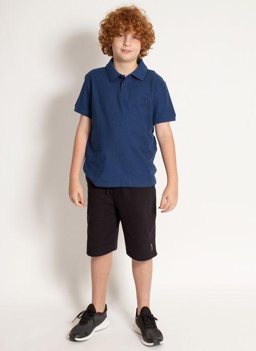 camisa-polo-aleatory-infantil-lisa-basica-new-light-azul-mescl-modelo-2020-5-