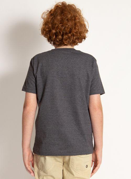 camiseta-basica-aleatory-kids-lisa-cinza-mescla-modelo-2020-2-