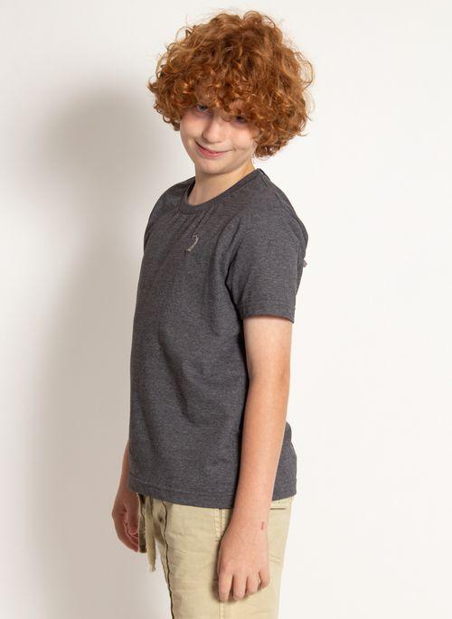 camiseta-basica-aleatory-kids-lisa-cinza-mescla-modelo-2020-3-