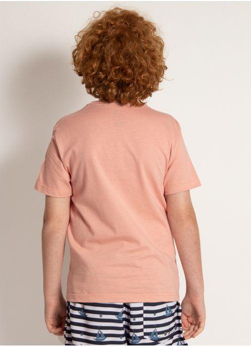 camiseta-estampada-aleatory-kids-mini-dots-salmao-modelo-2020-2-