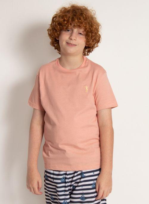 camiseta-estampada-aleatory-kids-mini-dots-salmao-modelo-2020-3-