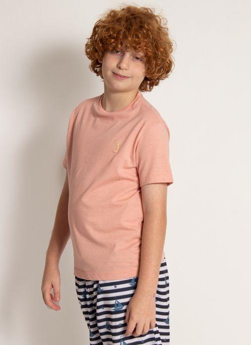 camiseta-estampada-aleatory-kids-mini-dots-salmao-modelo-2020-4-