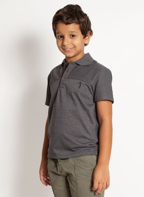 camisa-polo-aleatory-infantil-lisa-recortada-chumbo-modelo2020-3-
