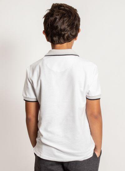 camisa-polo-aleatory-infantil-piquet-gola-listrada-march-branca-modelo-2020-2-