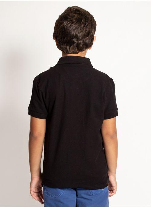 camisa-polo-aleatory-infantil-basica-new-light-preta-modelo-2020-2-