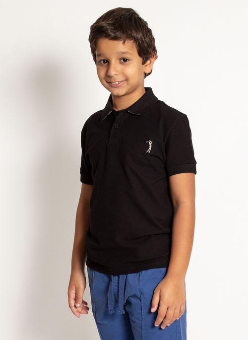 camisa-polo-aleatory-infantil-basica-new-light-preta-modelo-2020-3-