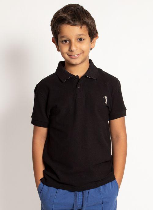 camisa-polo-aleatory-infantil-basica-new-light-preta-modelo-2020-4-