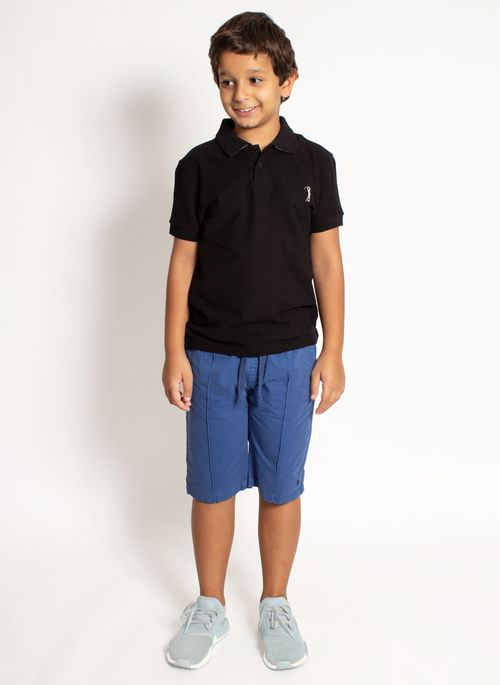 camisa-polo-aleatory-infantil-basica-new-light-preta-modelo-2020-5-