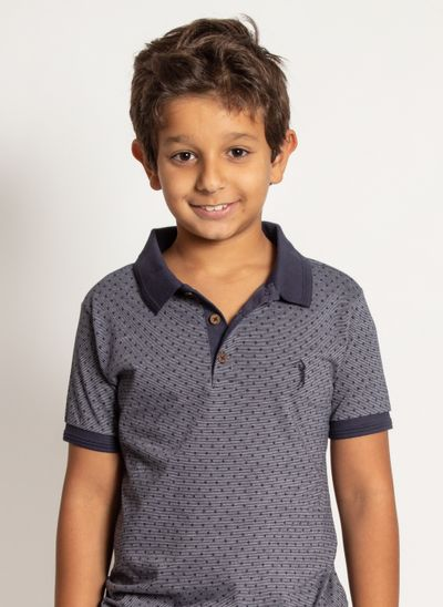 camisa-polo-aleatory-infantil-mini-print-star-modelo-2020-1-