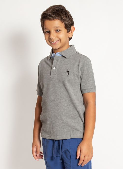 camisa-polo-aleatory-infantil-lisa-mescla-modelo-2020-13-