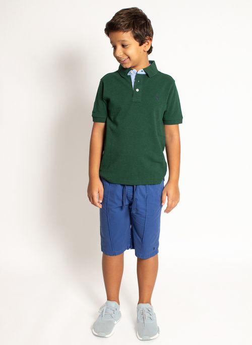 camisa-polo-aleatory-infantil-lisa-mescla-modelo-2020-20-