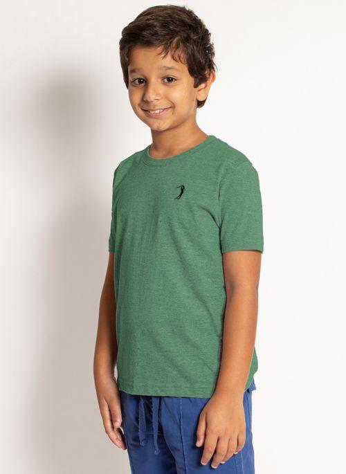 camiseta-aleatory-infantil-lisa-verde-mescla-verdemilitar-modelo-2020-3-