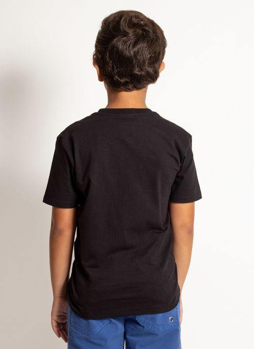 camiseta-aleatory-infantil-lisa-preto-modelo-2020-2-