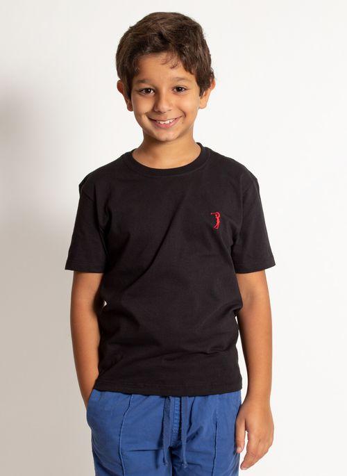 camiseta-aleatory-infantil-lisa-preto-modelo-2020-4-