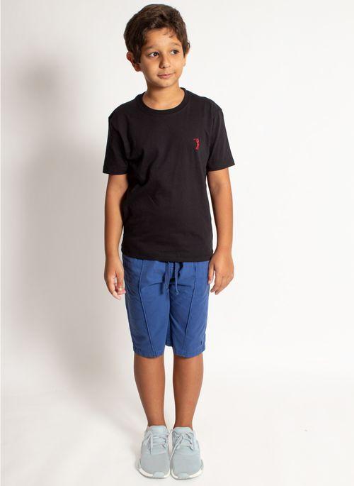 camiseta-aleatory-infantil-lisa-preto-modelo-2020-5-
