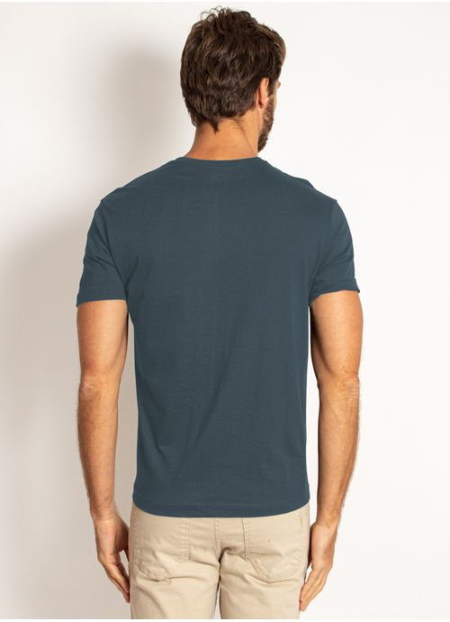 camiseta-aleatory-masculino-basica-gola-v-azul-modelo-2020-2-