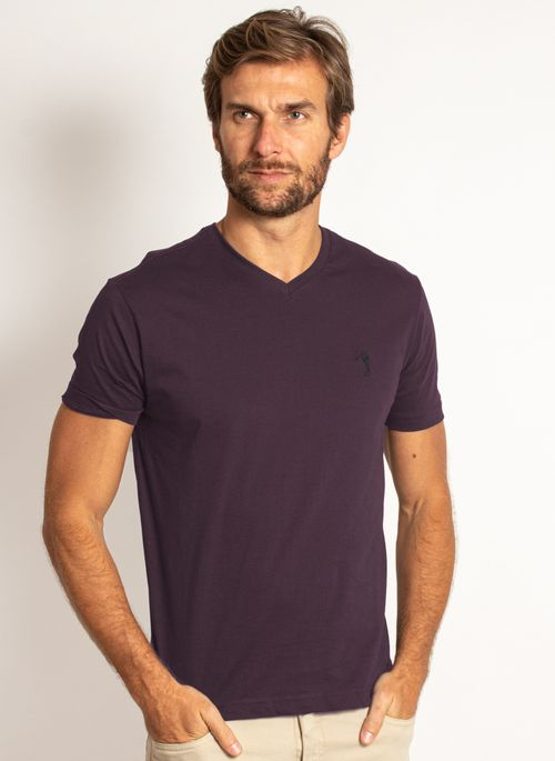 camiseta-aleatory-masculino-basica-gola-v-roxa-modelo-2020-5-