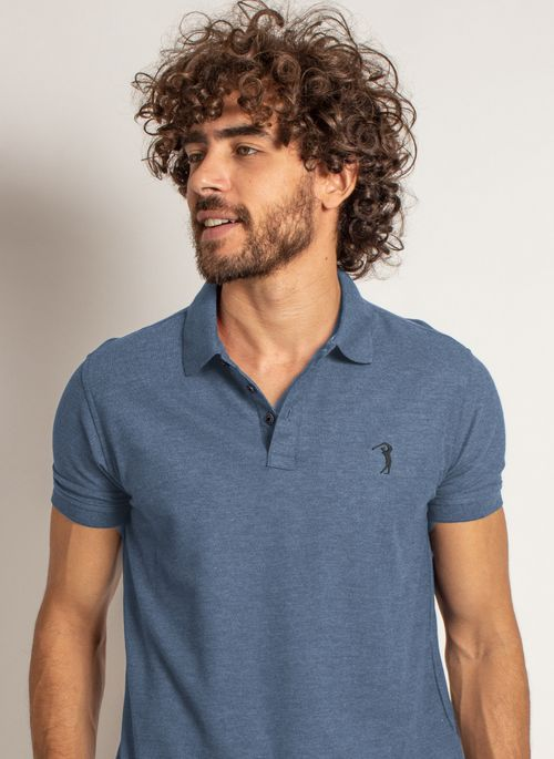 camisa-polo-aleatory-masculina-lisa-piquet-pima-mescla-modelo-6-